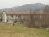 Häuser im Flarz Stil